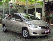 Toyota VIOS E 2010 sedan