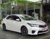 Toyota Corolla Altis 1.8 S 2014 sedan