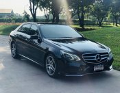 2015 Mercedes-Benz E300 Diese BlueTEC HYBRID sedan