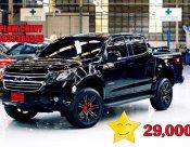 Chevrolet Colorado เชฟโรเลต โคโลราโด 2.5L 2WD C-Cab LT ดาวน์ 29,000
