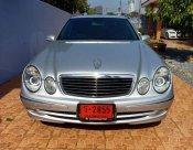 2006 Mercedes-Benz E280 CDI sedan