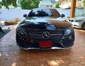 2016 Mercedes-Benz C220 CDI Elegance sedan