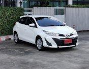 TOYOTA Yaris Ativ 1.2 E auto 2019