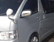 ขายรถตู้ vip Toyota commuter vip9 ที่นั่ง แปลงโฉมเป็น2014