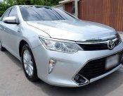 2015 Toyota CAMRY G sedan