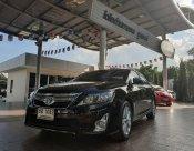 2012 Toyota CAMRY 2.5 Hybrid sedan