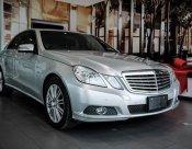 Benz E250 CDI ปี 2010