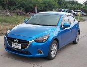Mazda 2 1.5 XD Sport ปี 2015