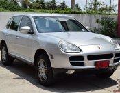 Porsche Cayenne 4.5 (ปี 2004) S SUV AT