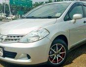 ขาย Nissan Tiida 1.6 Latio ปี 2010