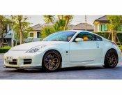 ขาย Nissan 350Z z33 HR2ลิ้น Minnor Change 2008 รถบ้านขายเอง ไมล์4หมื่นโล!!