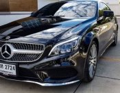 Benz CLS 250d AMG pagkage ตัวTop รถปี16