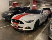 2017 Ford Mustang 2.3 EcoBoost suv