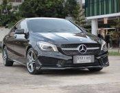 Mercedes-Benz CLA250 AMG Facelift ปี 2015