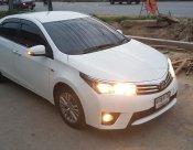 2015 Toyota Corolla Altis 1.6 ALTIS (ปี14-18)