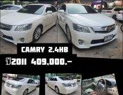 2011 Toyota CAMRY 2.5 Hybrid sedan