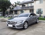 BENZ CLS250 CDI AMG ปี2012