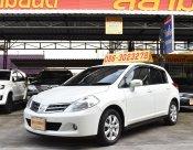 Nissan Tiida 1.8 G 2009 sedan