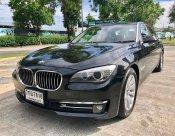 BMW 730 LD ปี 2013