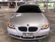BMW 525i โฉม E60 ปี 2011