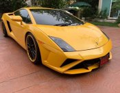 LamborghiniGallado 5.2 #LP560-4bicolore 2013