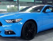 Ford Mustang 2.3 EcoBoost ปี 2017