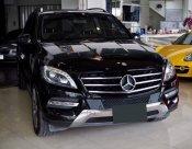 Mercedes-Benz ML250 CDI ปี2015