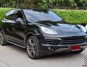 Porsche Cayenne 3.0 (ปี 2012) Diesel Wagon AT