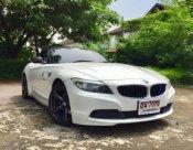 BMW Z4 S-Drive 2.3i โฉม E89 ปี2011