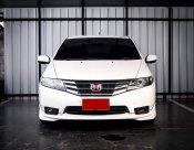 2013 Honda CITY 1.5 S CNG sedan