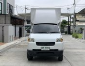 2012 Suzuki Carry Foodtruck