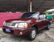 2005 Nissan Frontier 2.5 AE pickup