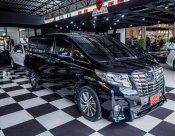 Toyota ALPHARD 2.5 G mpv 2015