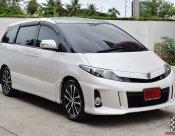 Toyota Estima 2.4 (ปี 2012) Aeras Wagon AT