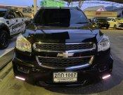 Chevrolet Trailblazer 2.8 LTZ 4WD ปี 2013