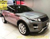 2013 Land Rover Range Rover 2.2 Evoque SD4 4WD truck