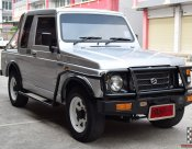 Suzuki Caribian 1.3 (ปี 2006) Sporty Pickup MT