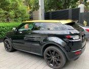2013 Land Rover Range Rover 2.2 Evoque SD4 4WD suv