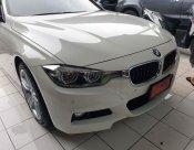 BMW 320d M Sport 2018
