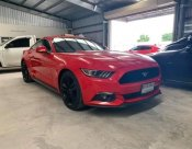 2017 Ford Mustang 2.3 EcoBoost coupe