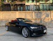 2011 BMW 325Ci Alpina B3 convertible