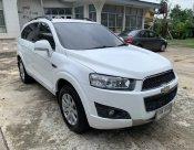 Chevrolet Captiva 2.4 LSX ปี 2013