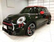 2016 Mini Cooper John Cooper Works coupe