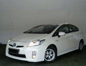 2013 Toyota Prius 1.8 Hybrid Top grade evhybrid