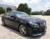 2015 Mercedes-Benz E300 BlueTEC HYBRID sedan