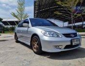 2004 Honda CIVIC 1.7 VTi sedan