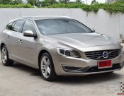 Volvo V60 1.6 (ปี 2014) T4F Wagon AT