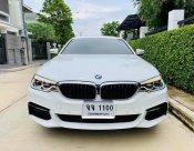 ขายดาวน์ BMW 530e Plug-in Hybrid M-sport G30 2019 #รถ5เดือน #ไมล์6พันโล #มีระบบช่วยจอด