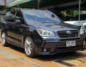 Subaru Forester XT 2016 sedan