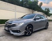 2017 Honda CIVIC 1.8 EL i-VTEC sedan